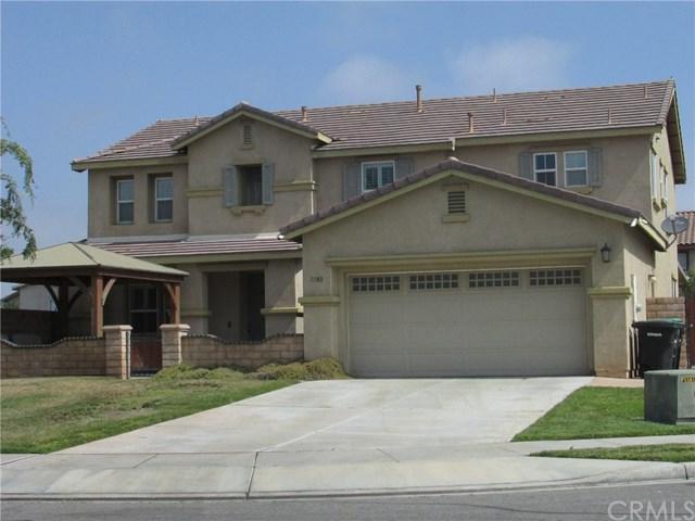 3380 Blazing Star Court, Hemet, CA 92545 (#301559521) :: Coldwell Banker Residential Brokerage