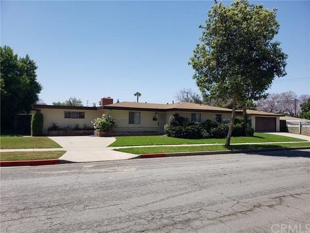 719 N Mountain View Place, Fullerton, CA 92831 (#301559525) :: Coldwell Banker Residential Brokerage