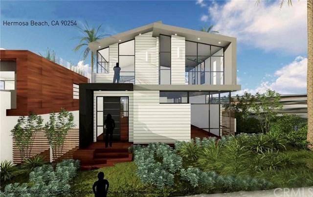 701 Longfellow Avenue, Hermosa Beach, CA 90254 (#301559550) :: Coldwell Banker Residential Brokerage