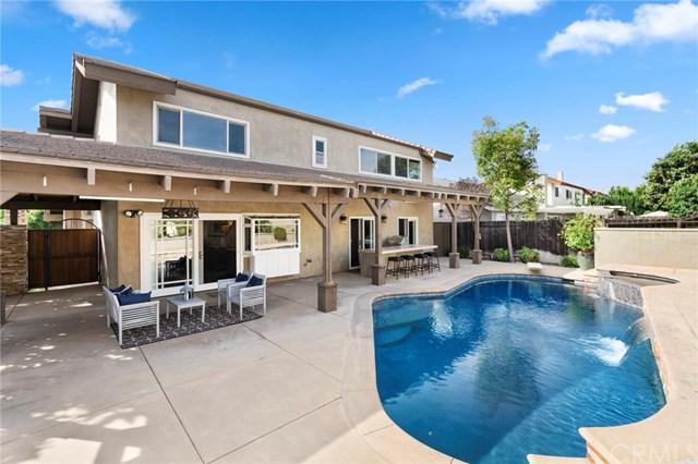 13842 Andele Way, Irvine, CA 92620 (#301559573) :: Coldwell Banker Residential Brokerage