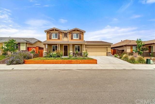 11235 Eliano Street, Atascadero, CA 93422 (#301559574) :: Ascent Real Estate, Inc.