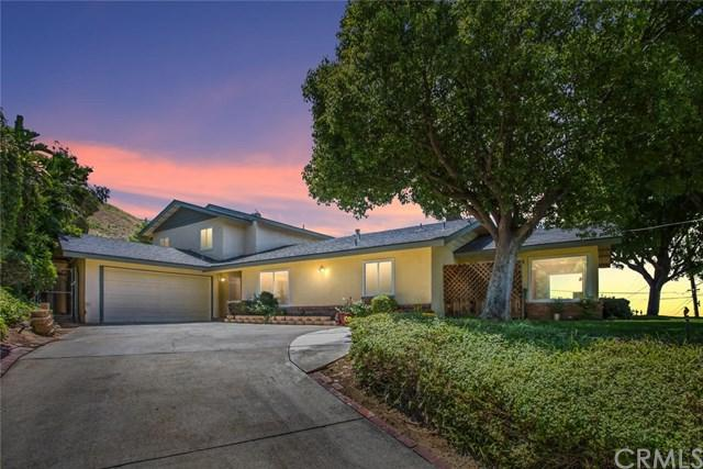 4905 David Way, San Bernardino, CA 92404 (#301559576) :: Pugh | Tomasi & Associates