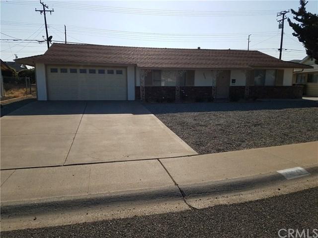 28525 Amersfoot Way, Menifee, CA 92586 (#301559581) :: Coldwell Banker Residential Brokerage