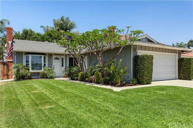 13352 Carnation Place, Chino, CA 91710 (#301559586) :: Coldwell Banker Residential Brokerage