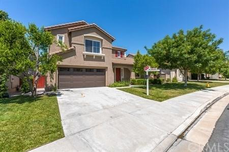 43484 Paisano Court, Temecula, CA 92592 (#301559609) :: Coldwell Banker Residential Brokerage