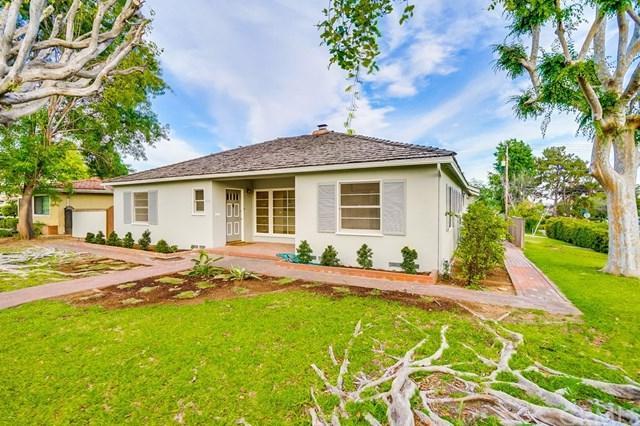 8240 Lorain Road, San Gabriel, CA 91775 (#301559610) :: Coldwell Banker Residential Brokerage