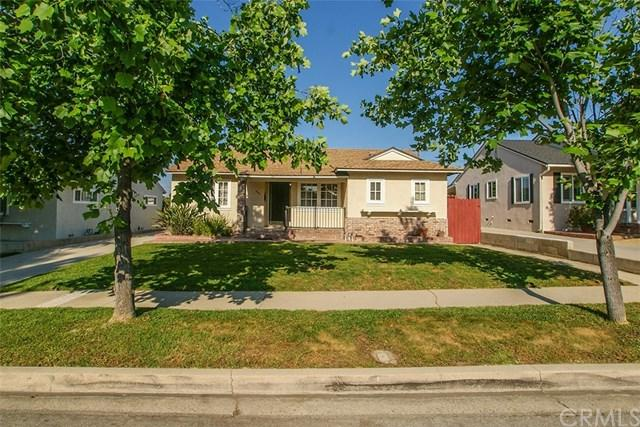 354 Catalpa Avenue, Brea, CA 92821 (#301559611) :: Whissel Realty