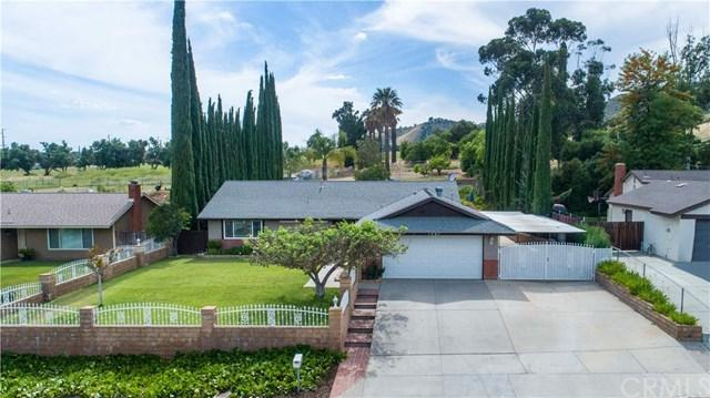 1367 Wyte Way, Banning, CA 92220 (#301559619) :: Coldwell Banker Residential Brokerage