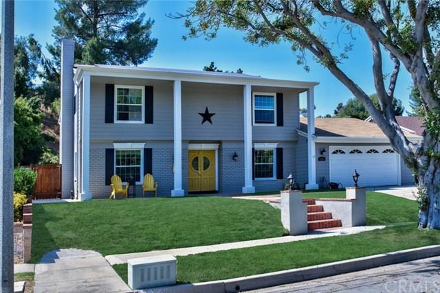 2041 Valwood Drive, Fullerton, CA 92831 (#301559633) :: Coldwell Banker Residential Brokerage
