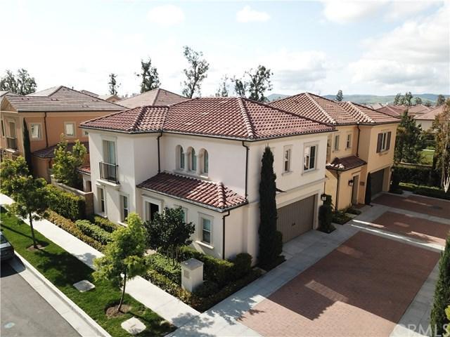 80 Gardenstone, Irvine, CA 92620 (#301559637) :: Coldwell Banker Residential Brokerage