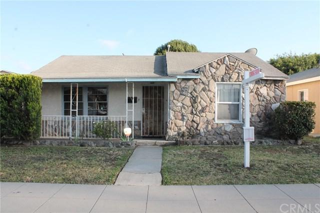 152 E 215th Street, Carson, CA 90745 (#301559639) :: Coldwell Banker Residential Brokerage