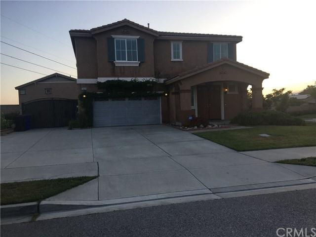 5220 Starling Street, Fontana, CA 92336 (#301559640) :: Coldwell Banker Residential Brokerage