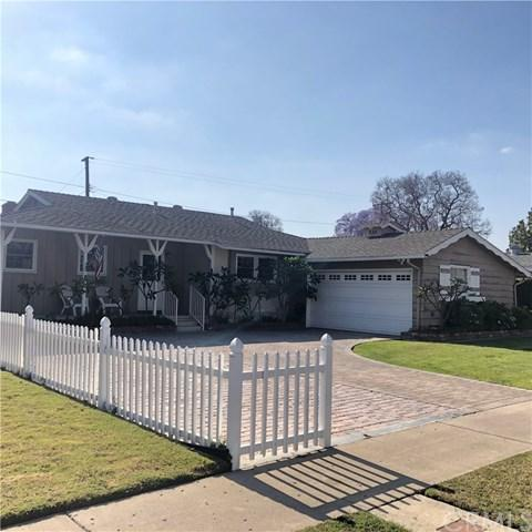 409 S Loma Linda Drive, Anaheim, CA 92804 (#301559641) :: Coldwell Banker Residential Brokerage