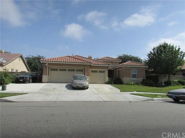 3730 Sorksbill Drive, Hemet, CA 92545 (#301559642) :: Coldwell Banker Residential Brokerage