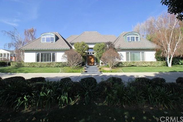 25553 Brassie Lane, La Verne, CA 91750 (#301559672) :: Coldwell Banker Residential Brokerage