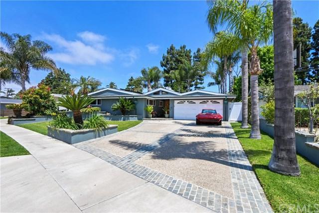364 Princeton Drive, Costa Mesa, CA 92626 (#301559700) :: Coldwell Banker Residential Brokerage