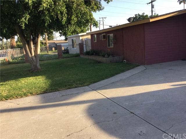 5409 N Rockvale Avenue, Azusa, CA 91702 (#301559701) :: Coldwell Banker Residential Brokerage