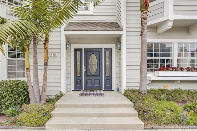 602 21st Street, Huntington Beach, CA 92648 (#301559702) :: Coldwell Banker Residential Brokerage