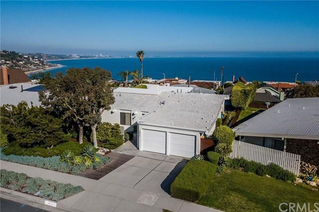 18426 Wakecrest Drive, Malibu, CA 90265 (#301559703) :: Coldwell Banker Residential Brokerage
