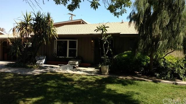 9060 Delano Drive, Riverside, CA 92503 (#301559727) :: Coldwell Banker Residential Brokerage