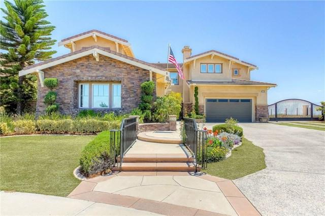 17148 Rocky Bend Court, Riverside, CA 92503 (#301559743) :: Coldwell Banker Residential Brokerage