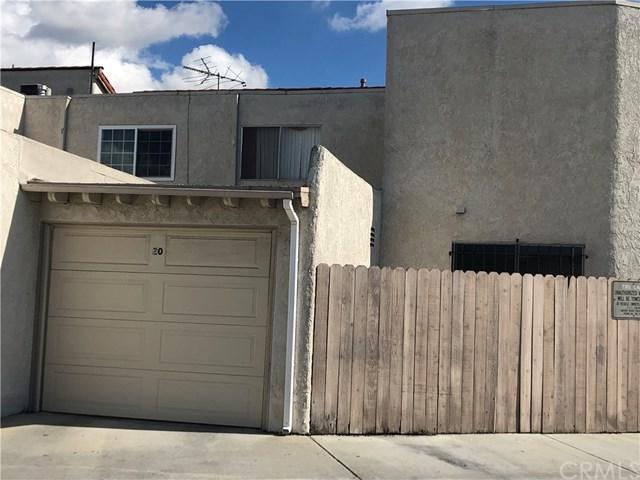 13883 Magnolia Street, Garden Grove, CA 92844 (#301559764) :: COMPASS