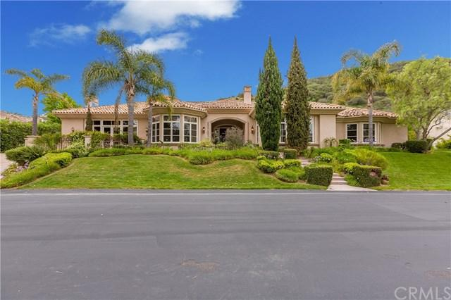 6311 Clubhouse Drive, Rancho Santa Fe, CA 92067 (#301559766) :: Coldwell Banker Residential Brokerage