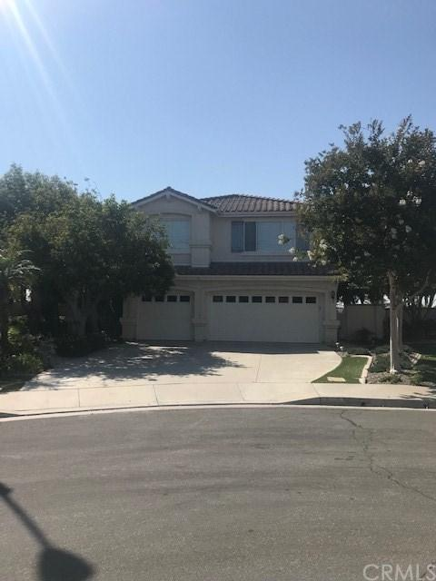 16251 Crescent Moon Court, Riverside, CA 92503 (#301559775) :: Coldwell Banker Residential Brokerage