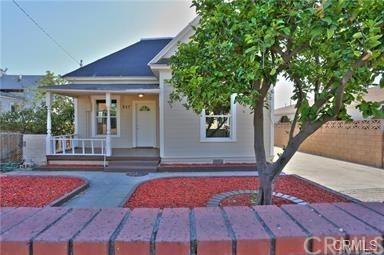 927 Washington Street, Redlands, CA 92374 (#301559779) :: Coldwell Banker Residential Brokerage