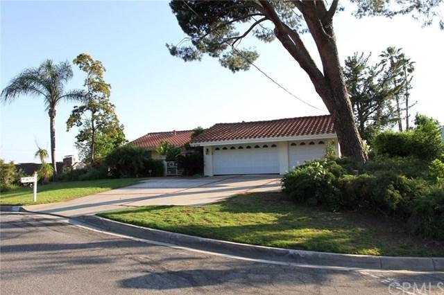 4728 David Way, San Bernardino, CA 92404 (#301559807) :: Pugh | Tomasi & Associates