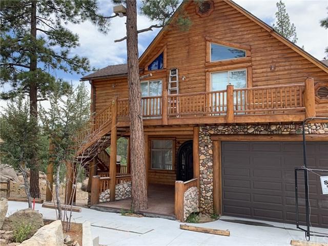 430 Division Drive, Big Bear, CA 92314 (#301559827) :: Coldwell Banker Residential Brokerage