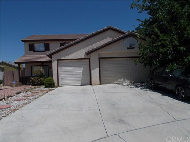 14439 Malibu Court, Adelanto, CA 92301 (#301559828) :: Coldwell Banker Residential Brokerage