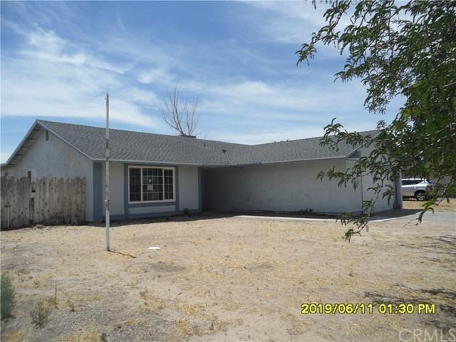 21372 Baldwin Lane, California City, CA 93505 (#301559841) :: Coldwell Banker Residential Brokerage