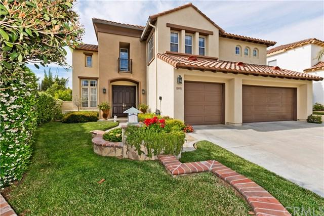 19001 Brittany Place, Rowland Heights, CA 91748 (#301559848) :: Coldwell Banker Residential Brokerage