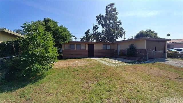 15716 Kennard Street, Hacienda Heights, CA 91745 (#301559873) :: Coldwell Banker Residential Brokerage