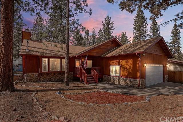 427 Belmont Drive, Big Bear, CA 92314 (#301559880) :: Coldwell Banker Residential Brokerage