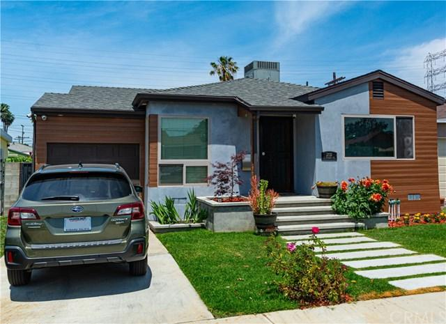 2733 S Spaulding Avenue, Los Angeles, CA 90016 (#301559898) :: Coldwell Banker Residential Brokerage