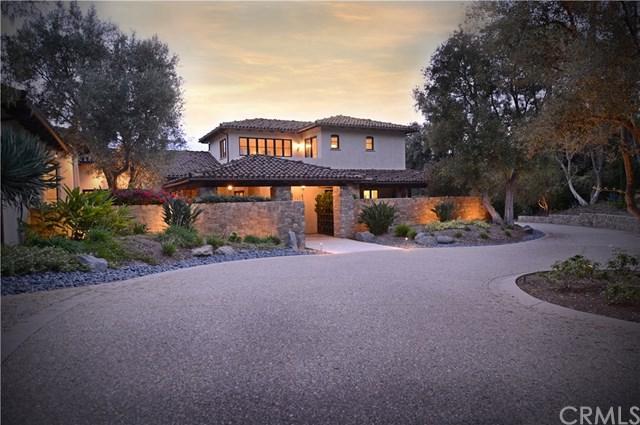 17732 Circa Oriente, Rancho Santa Fe, CA 92067 (#301559902) :: Farland Realty