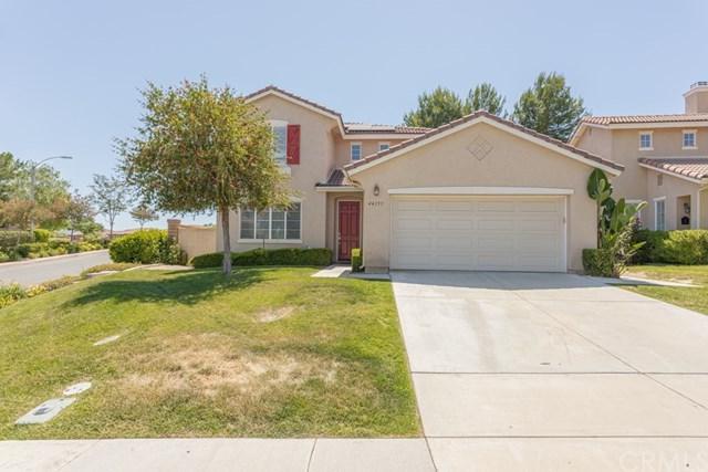 44155 Festivo Street, Temecula, CA 92592 (#301559922) :: Coldwell Banker Residential Brokerage