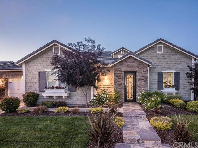 1778 Kyle Court, Nipomo, CA 93444 (#301559944) :: Coldwell Banker Residential Brokerage