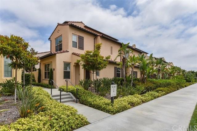 59 Bay Laurel, Irvine, CA 92620 (#301559947) :: Coldwell Banker Residential Brokerage