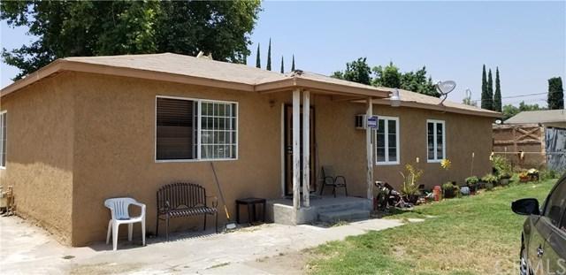 2378 State Street, San Bernardino, CA 92407 (#301559949) :: Coldwell Banker Residential Brokerage