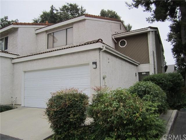 1137 W Whittlers Lane, Ontario, CA 91762 (#301559989) :: Coldwell Banker Residential Brokerage