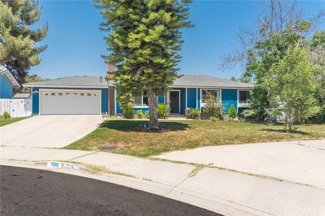 900 Diane Way, Lake Elsinore, CA 92530 (#301559991) :: Coldwell Banker Residential Brokerage
