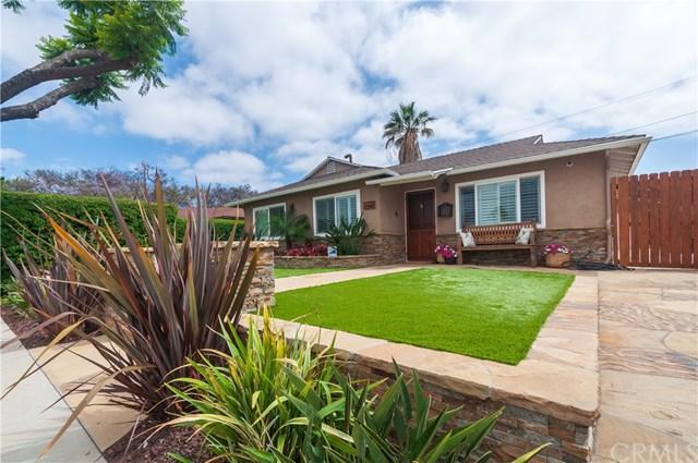 2722 Dalemead Street, Torrance, CA 90505 (#301559998) :: Coldwell Banker Residential Brokerage