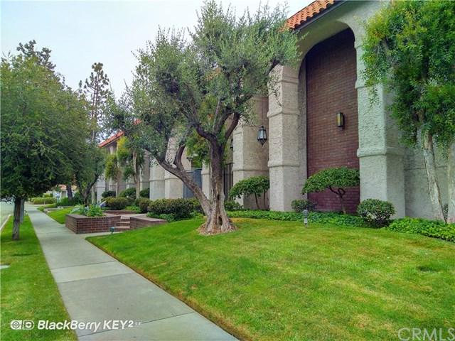 2450 E Del Mar Boulevard #34, Pasadena, CA 91107 (#301560001) :: Coldwell Banker Residential Brokerage