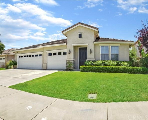 32607 Caden Court, Winchester, CA 92596 (#301560002) :: Coldwell Banker Residential Brokerage