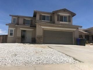 15001 Dragon Tree Drive, Adelanto, CA 92301 (#301560027) :: Coldwell Banker Residential Brokerage