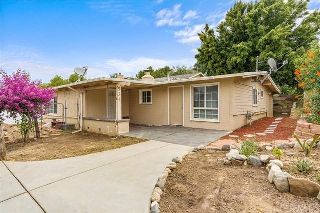 534 Porter Street, Fallbrook, CA 92028 (#301560028) :: Coldwell Banker Residential Brokerage