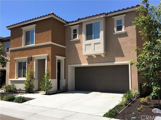 24233 Carnation Way, Lake Elsinore, CA 92532 (#301560031) :: Coldwell Banker Residential Brokerage